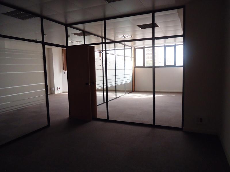 Despacho - Oficina en alquiler en calle Cornella, Esplugues de Llobregat - 122919887
