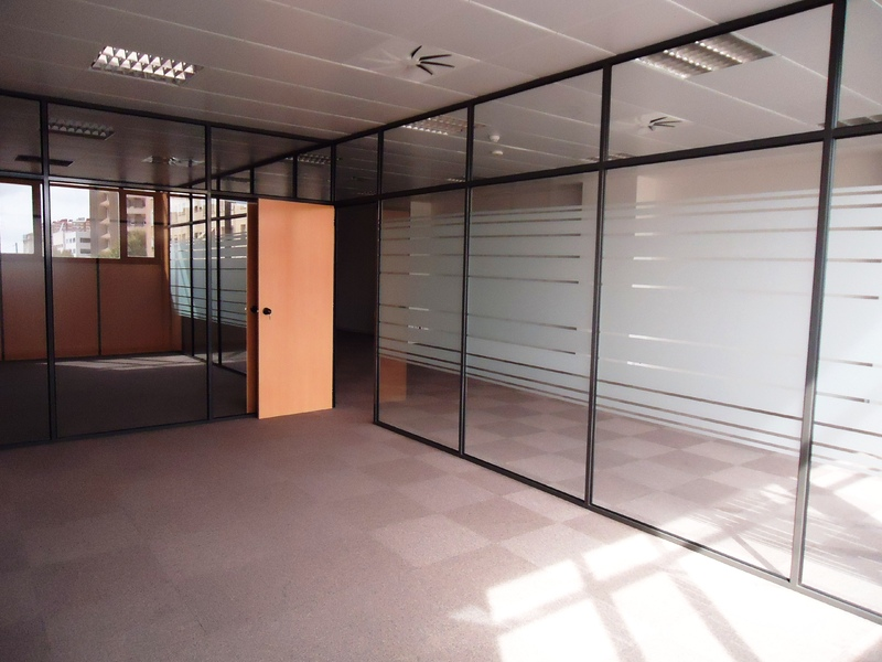 Despacho - Oficina en alquiler en calle Cornella, Esplugues de Llobregat - 122919901