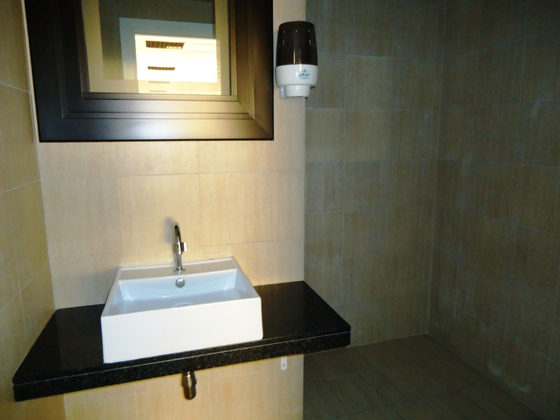 Aseo - Oficina en alquiler en calle Cornella, Esplugues de Llobregat - 122919973