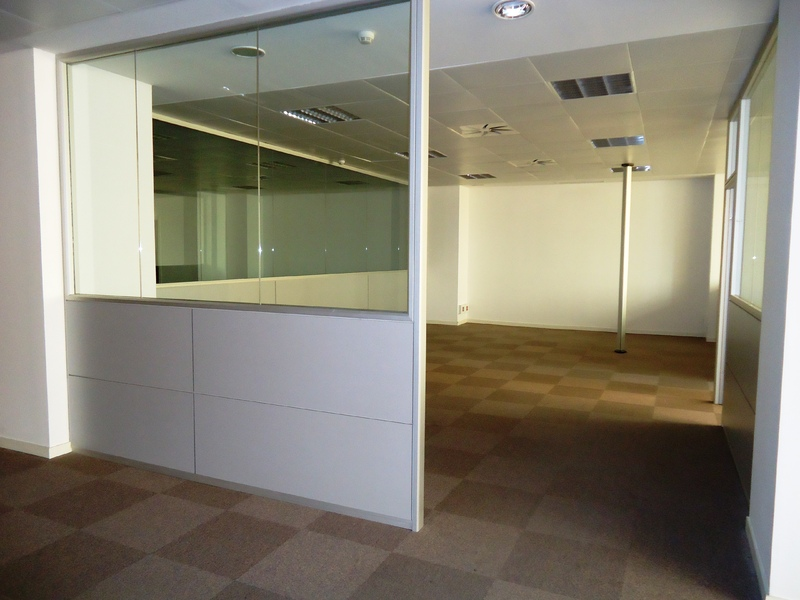 Despacho - Oficina en alquiler en calle Cornella, Esplugues de Llobregat - 122919980