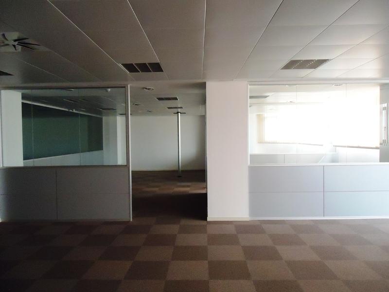 Despacho - Oficina en alquiler en calle Cornella, Esplugues de Llobregat - 122919981
