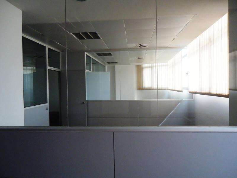 Despacho - Oficina en alquiler en calle Cornella, Esplugues de Llobregat - 122919983