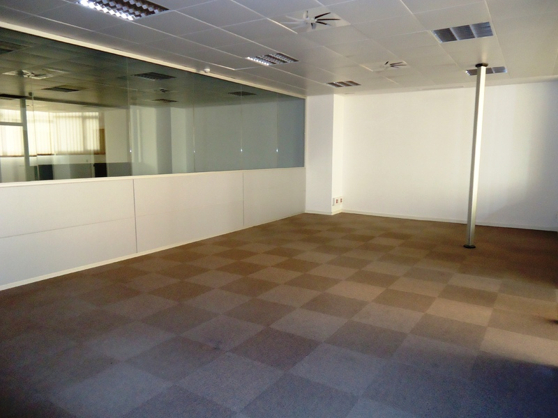 Despacho - Oficina en alquiler en calle Cornella, Esplugues de Llobregat - 122919984