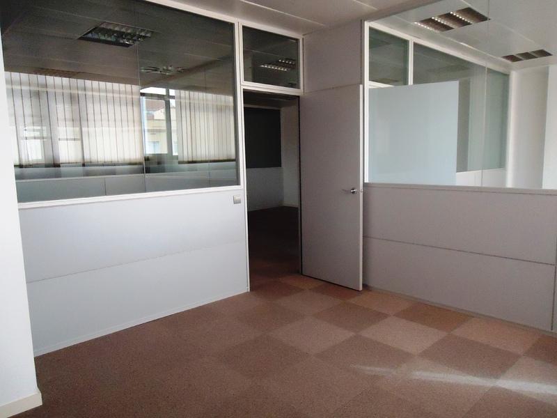 Despacho - Oficina en alquiler en calle Cornella, Esplugues de Llobregat - 122919985
