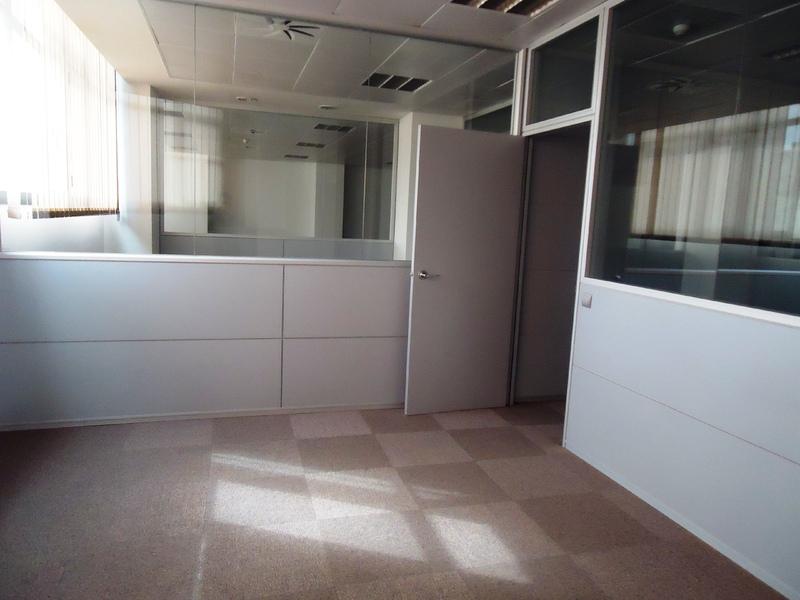Despacho - Oficina en alquiler en calle Cornella, Esplugues de Llobregat - 122919986