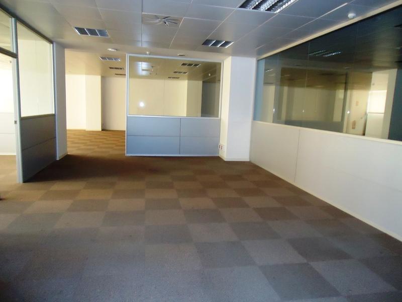 Despacho - Oficina en alquiler en calle Cornella, Esplugues de Llobregat - 122919987