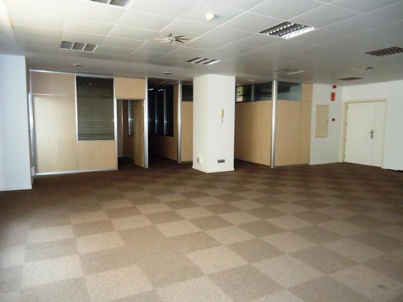 Oficina - Oficina en alquiler en calle Cornella, Esplugues de Llobregat - 122919994