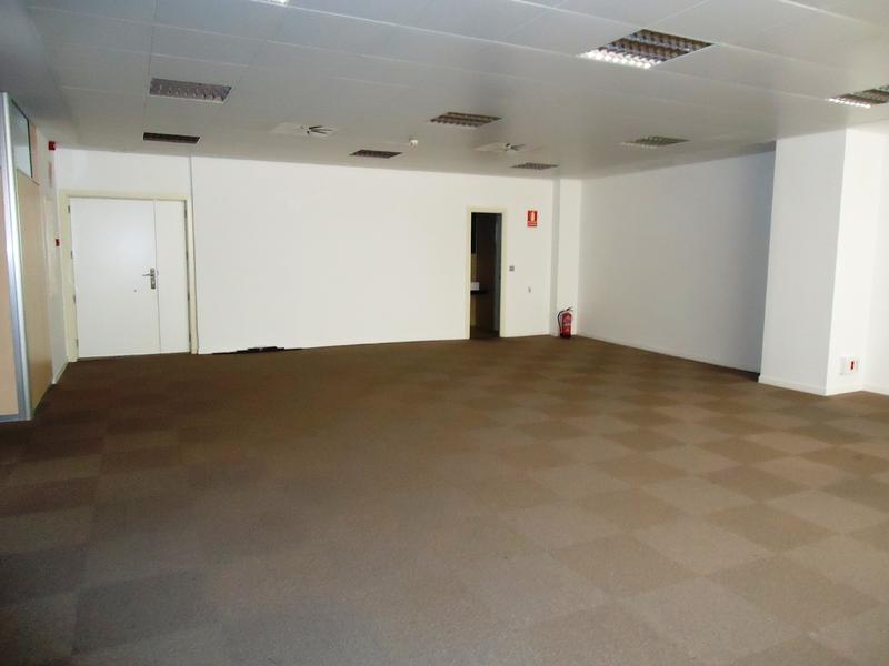 Oficina - Oficina en alquiler en calle Cornella, Esplugues de Llobregat - 122919995