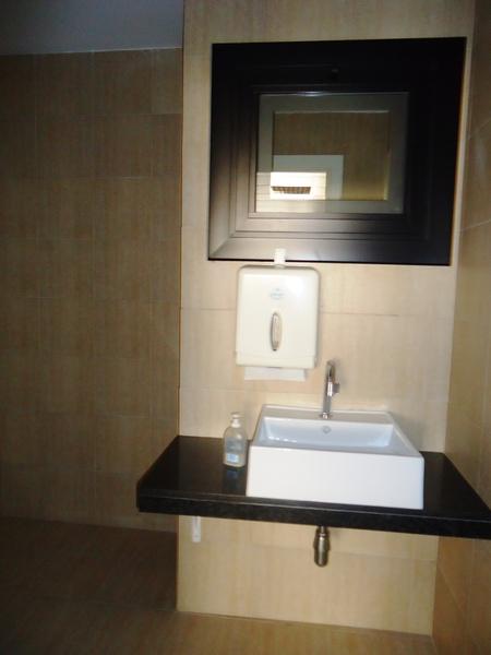 Aseo - Oficina en alquiler en calle Cornella, Esplugues de Llobregat - 122920016