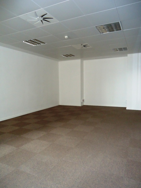 Despacho - Oficina en alquiler en calle Cornella, Esplugues de Llobregat - 122920018