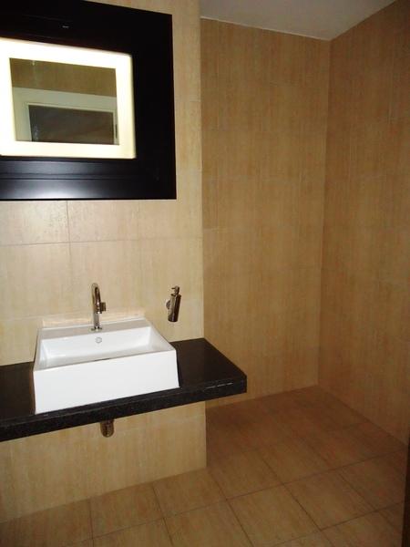 Aseo - Oficina en alquiler en calle Cornella, Esplugues de Llobregat - 122920036