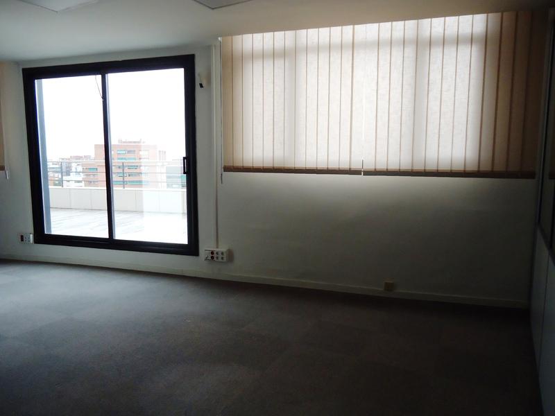 Despacho - Oficina en alquiler en calle Cornella, Esplugues de Llobregat - 122920038