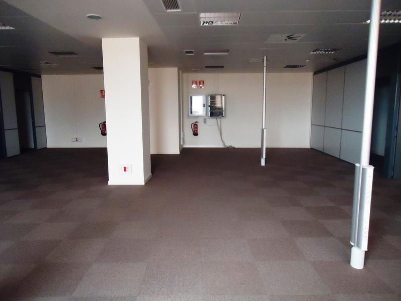 Oficina - Oficina en alquiler en calle Cornella, Esplugues de Llobregat - 122920041