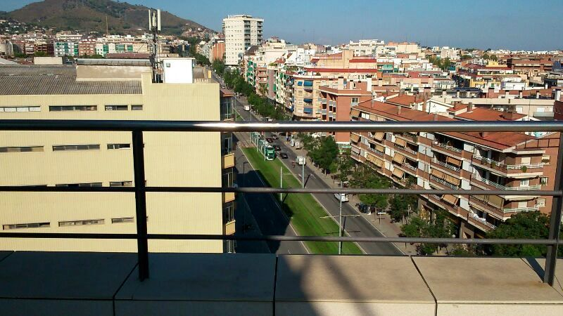Vistas - Oficina en alquiler en calle Cornella, Esplugues de Llobregat - 122920044