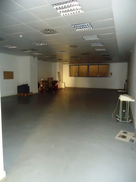 Despacho - Oficina en alquiler en calle Cornella, Esplugues de Llobregat - 123156762