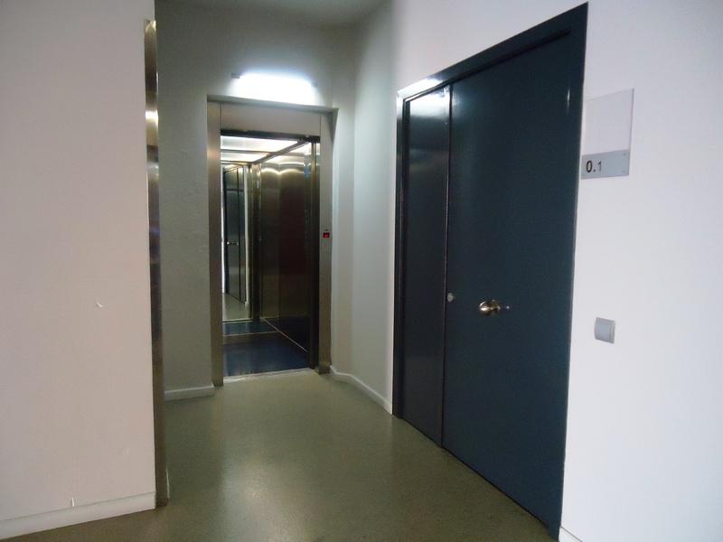 Zonas comunes - Oficina en alquiler en calle Cornella, Esplugues de Llobregat - 123156768