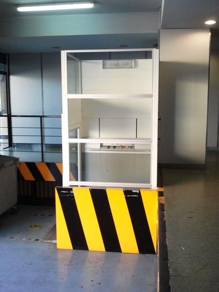 Fachada - Oficina en alquiler en calle Cornella, Esplugues de Llobregat - 123156781