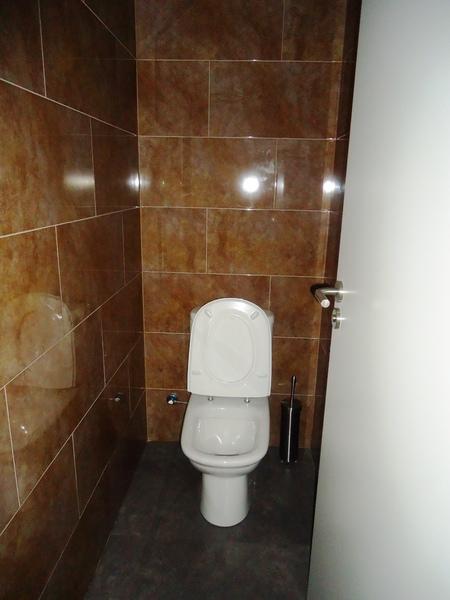 Aseo - Oficina en alquiler en calle Cornella, Esplugues de Llobregat - 123156927