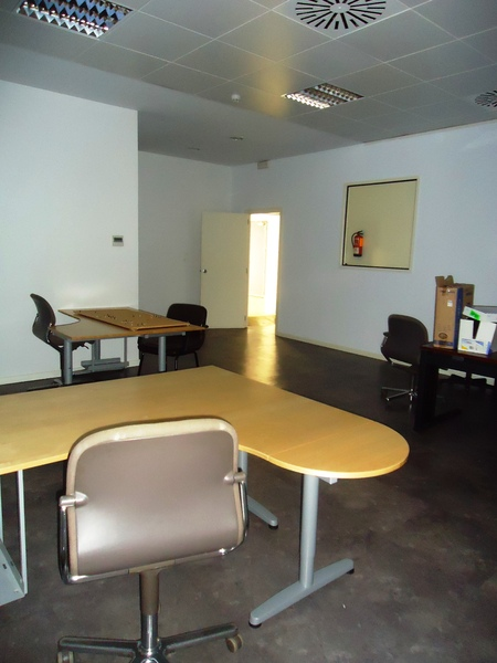 Despacho - Oficina en alquiler en calle Cornella, Esplugues de Llobregat - 123156930