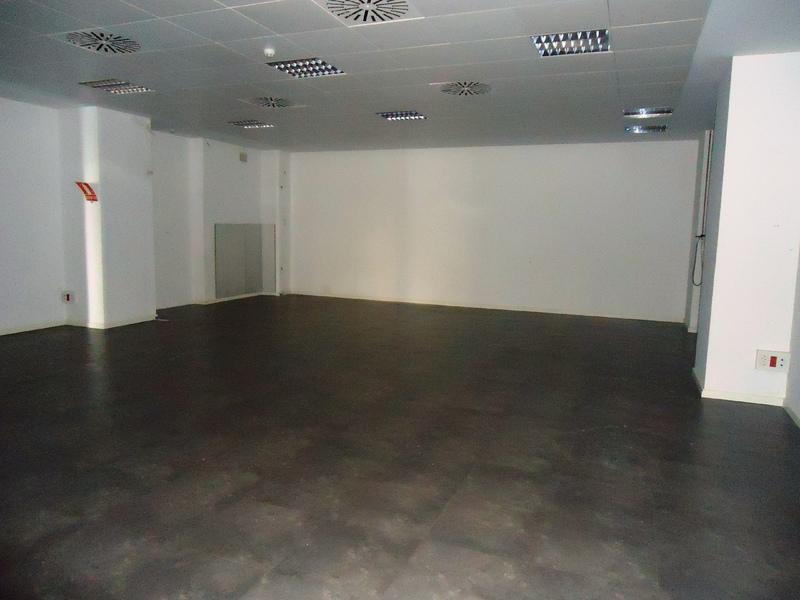 Despacho - Oficina en alquiler en calle Cornella, Esplugues de Llobregat - 123156937