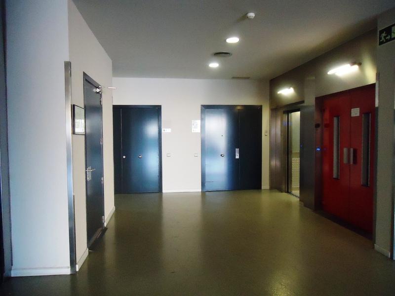 Zonas comunes - Oficina en alquiler en calle Cornella, Esplugues de Llobregat - 123156942