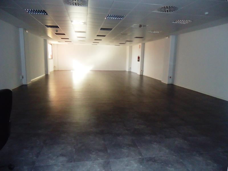 Oficina en alquiler en calle Avenida Cornella, Esplugues de Llobregat - 123157008
