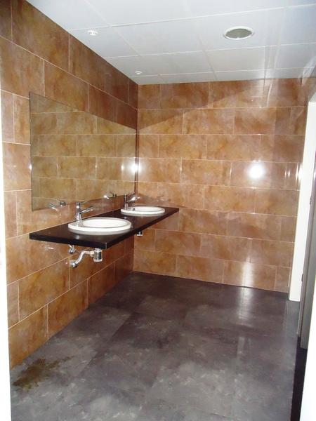 Oficina en alquiler en calle Avenida Cornella, Esplugues de Llobregat - 123157017