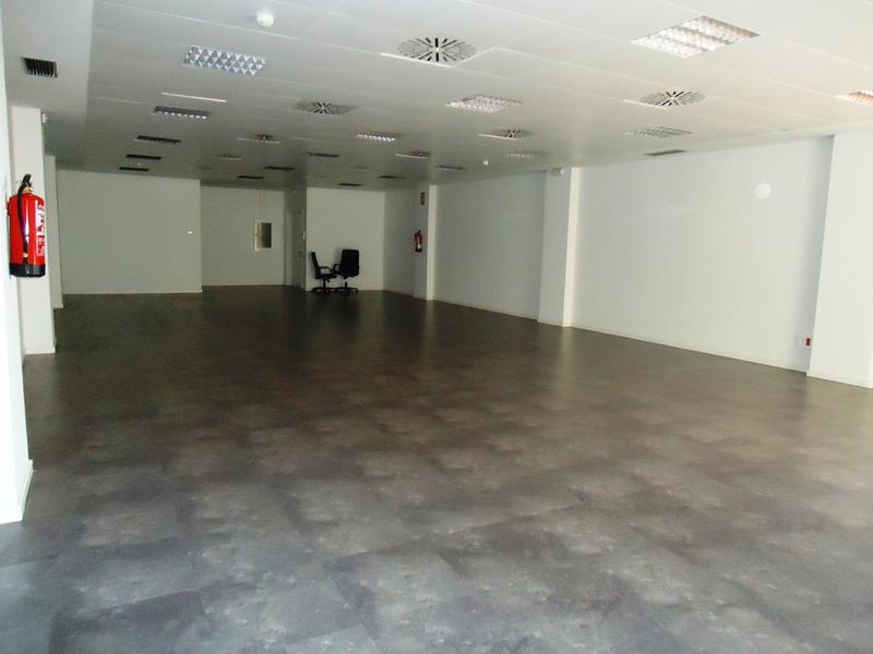 Oficina en alquiler en calle Avenida Cornella, Esplugues de Llobregat - 123157071