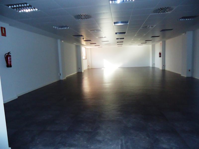 Oficina - Oficina en alquiler en calle Avenida Cornellà, Esplugues de Llobregat - 123157140