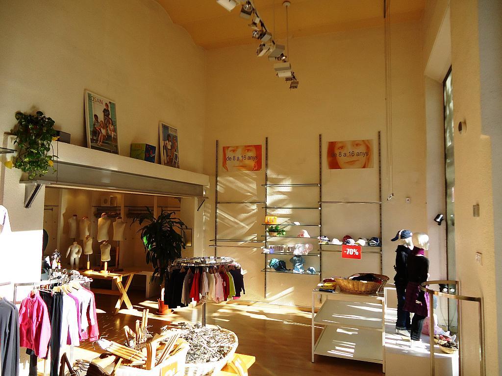 Detalles - Local comercial en alquiler en calle Muntaner, Eixample esquerra en Barcelona - 123695545