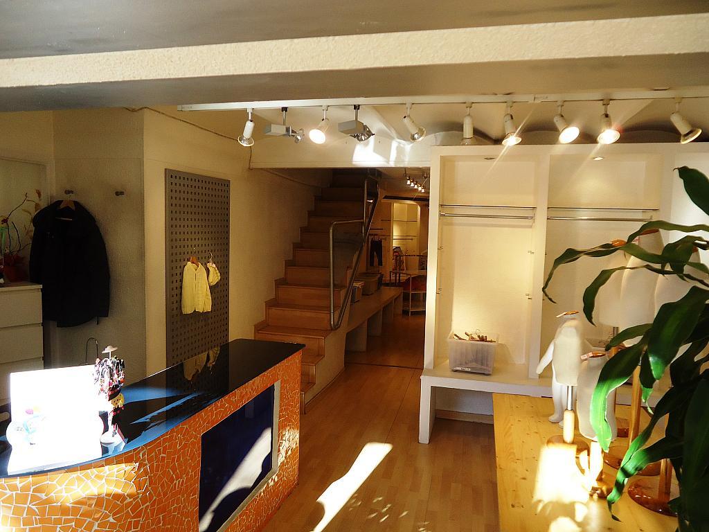 Detalles - Local comercial en alquiler en calle Muntaner, Eixample esquerra en Barcelona - 123695562