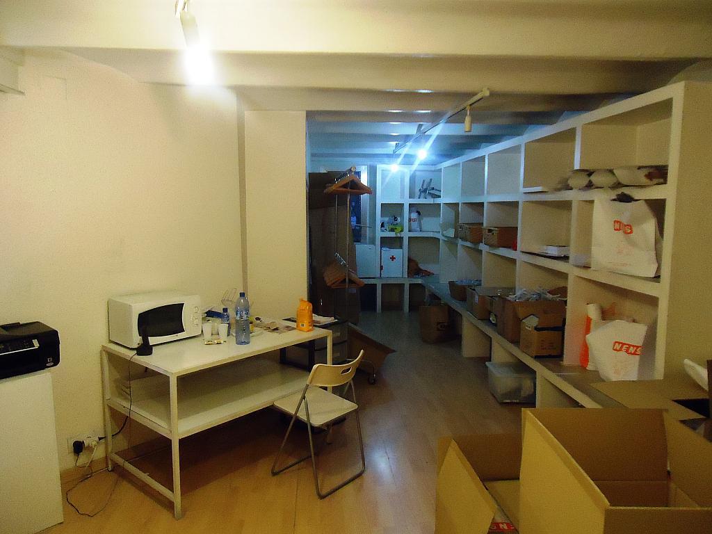 Detalles - Local comercial en alquiler en calle Muntaner, Eixample esquerra en Barcelona - 123695577