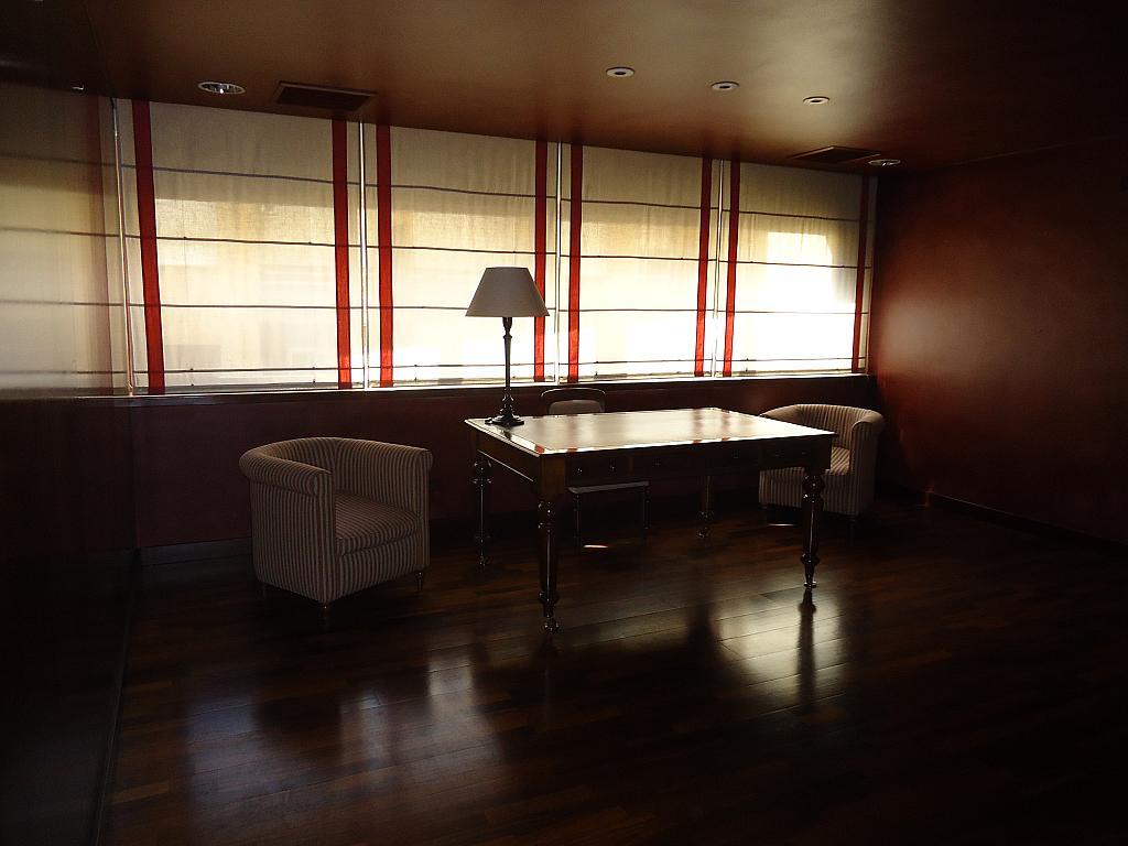 Oficina en alquiler en calle Muntaner, Sant Gervasi – Galvany en Barcelona - 157193774