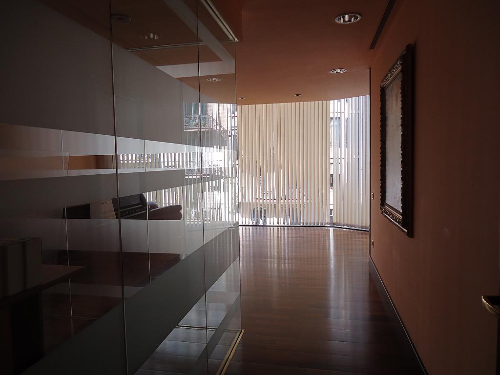Despacho - Oficina en alquiler en calle Muntaner, Sant Gervasi – Galvany en Barcelona - 157193936