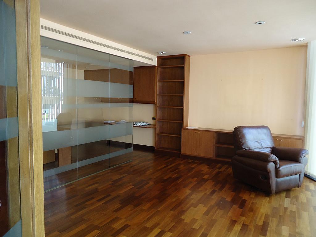 Despacho - Oficina en alquiler en calle Muntaner, Sant Gervasi – Galvany en Barcelona - 157193960