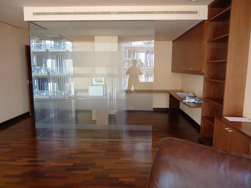 Despacho - Oficina en alquiler en calle Muntaner, Sant Gervasi – Galvany en Barcelona - 157193972