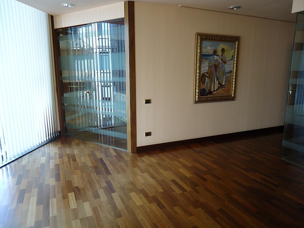 Despacho - Oficina en alquiler en calle Muntaner, Sant Gervasi – Galvany en Barcelona - 157193983