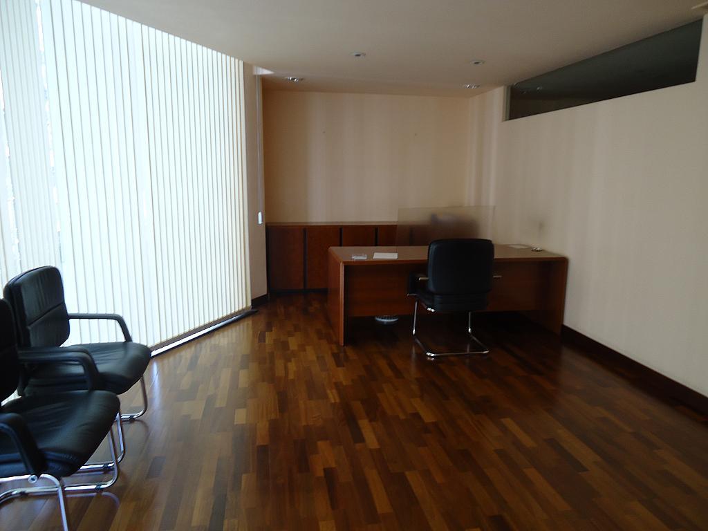 Despacho - Oficina en alquiler en calle Muntaner, Sant Gervasi – Galvany en Barcelona - 157193995