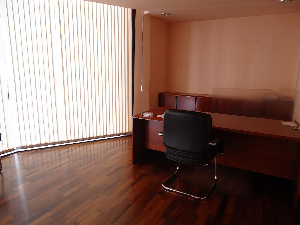 Despacho - Oficina en alquiler en calle Muntaner, Sant Gervasi – Galvany en Barcelona - 157194004