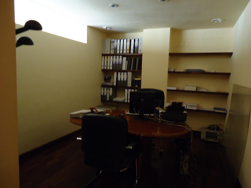 Despacho - Oficina en alquiler en calle Muntaner, Sant Gervasi – Galvany en Barcelona - 157194016