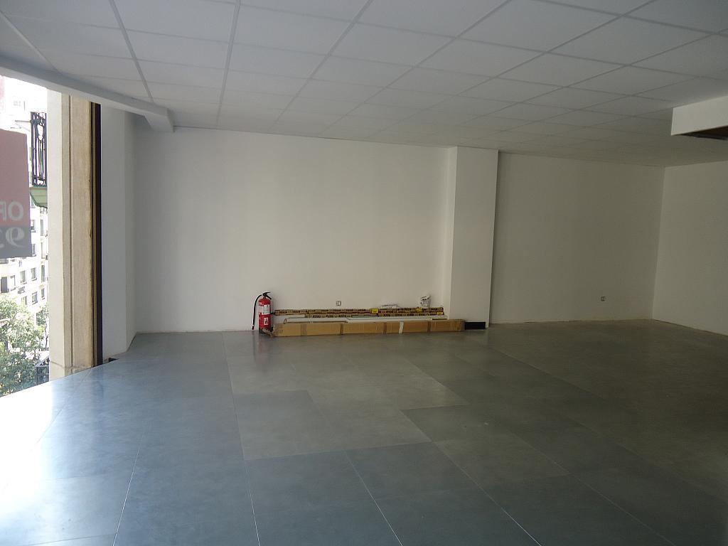 Oficina en alquiler en calle Muntaner, Sant Gervasi – Galvany en Barcelona - 157197288