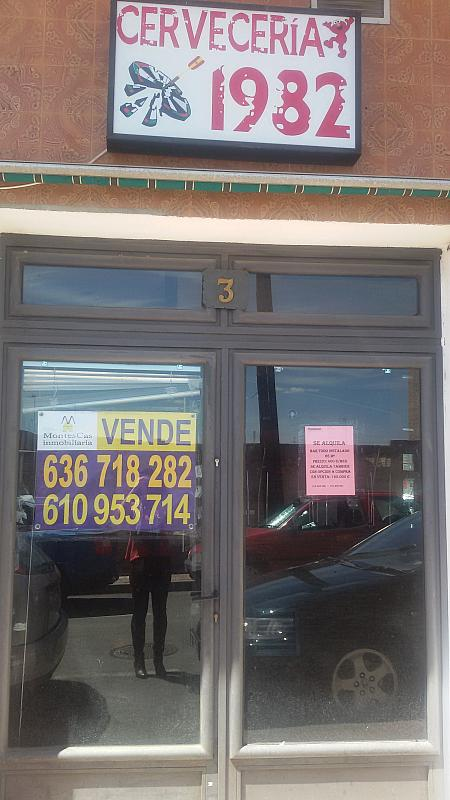 Restaurante en alquiler opción compra en calle Ibiza, San Sebastián de los Reyes - 238791324