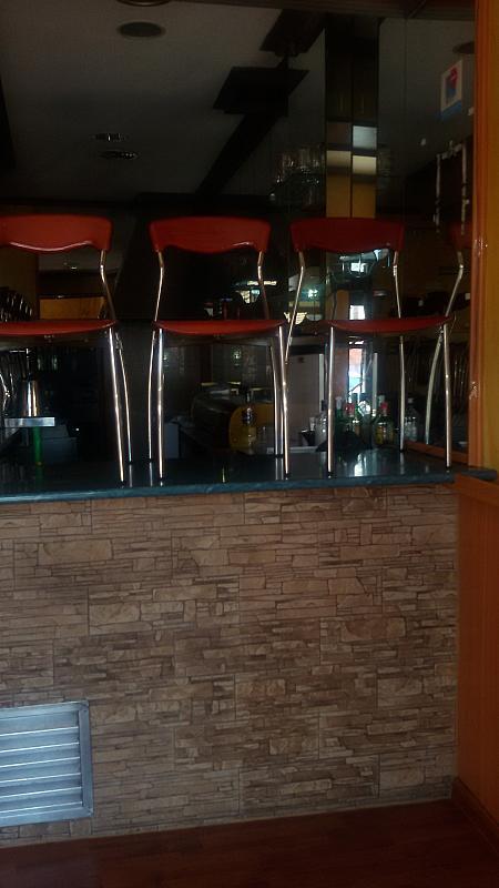 Restaurante en alquiler opción compra en calle Ibiza, San Sebastián de los Reyes - 238791326