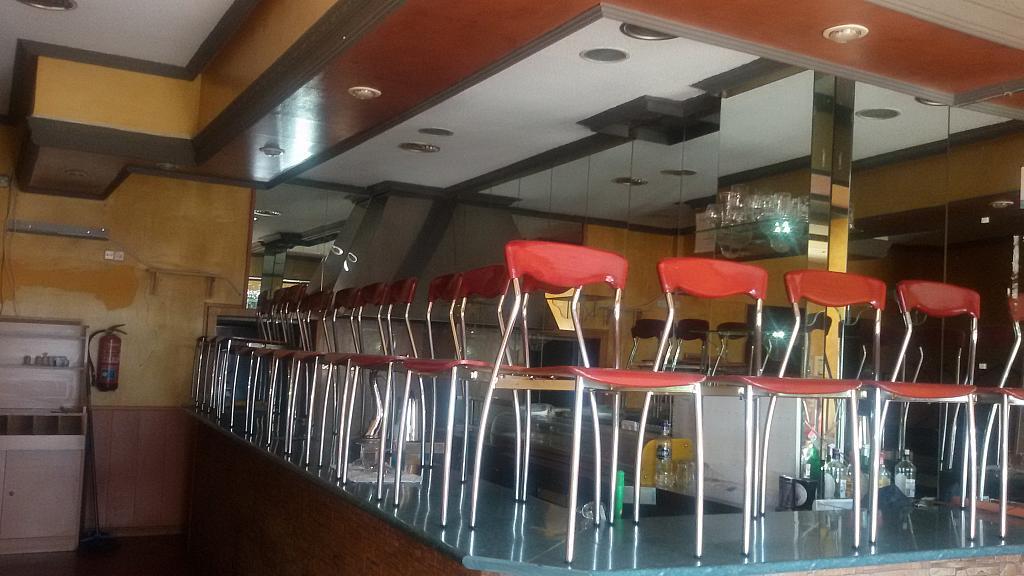 Restaurante en alquiler opción compra en calle Ibiza, San Sebastián de los Reyes - 238791357