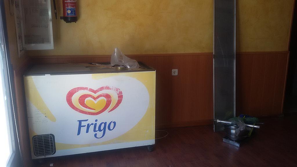 Restaurante en alquiler opción compra en calle Ibiza, San Sebastián de los Reyes - 238791374