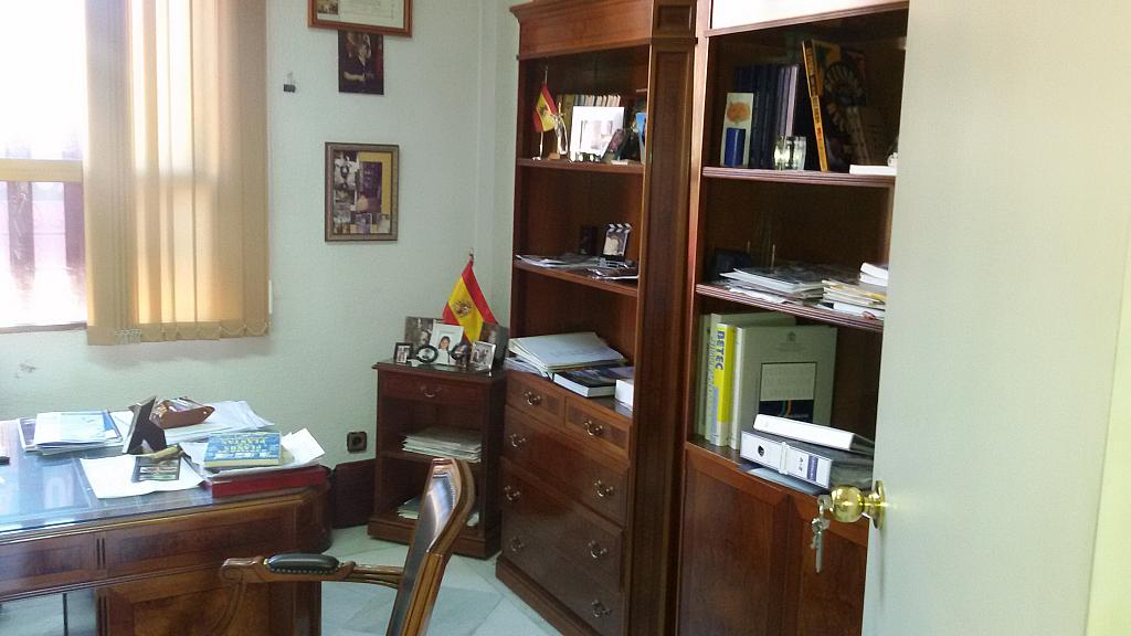 Local en alquiler en calle Ruperto Chapi, Norte en Alcobendas - 216668406