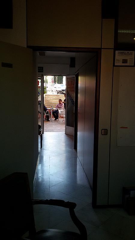 Local en alquiler en calle Ruperto Chapi, Norte en Alcobendas - 216668414