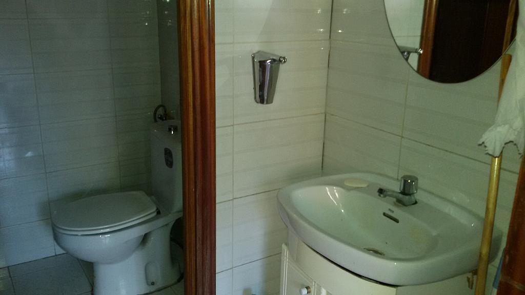 Local en alquiler en calle Ruperto Chapi, Norte en Alcobendas - 216668437