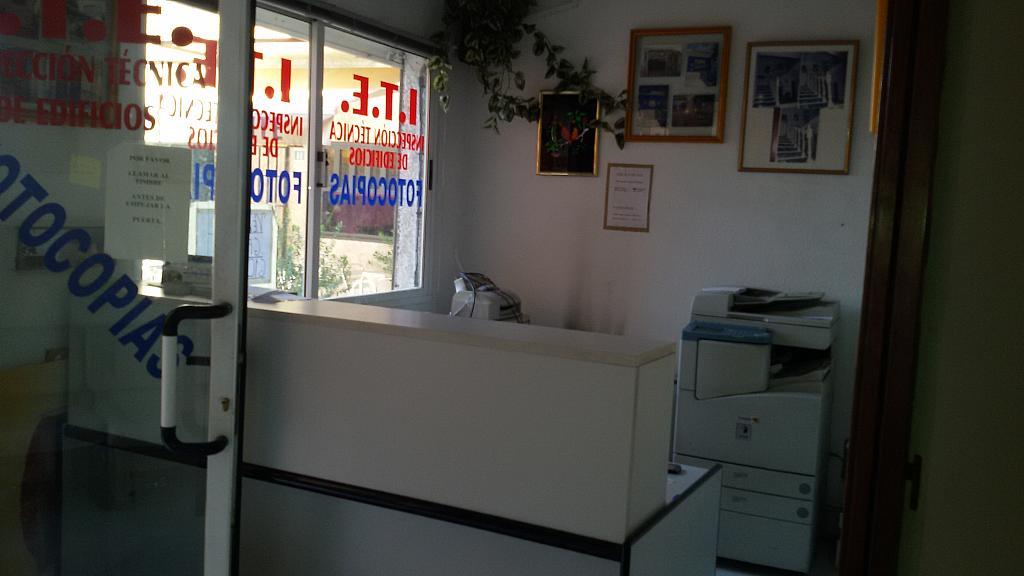 Local en alquiler en calle Ruperto Chapi, Norte en Alcobendas - 216668446