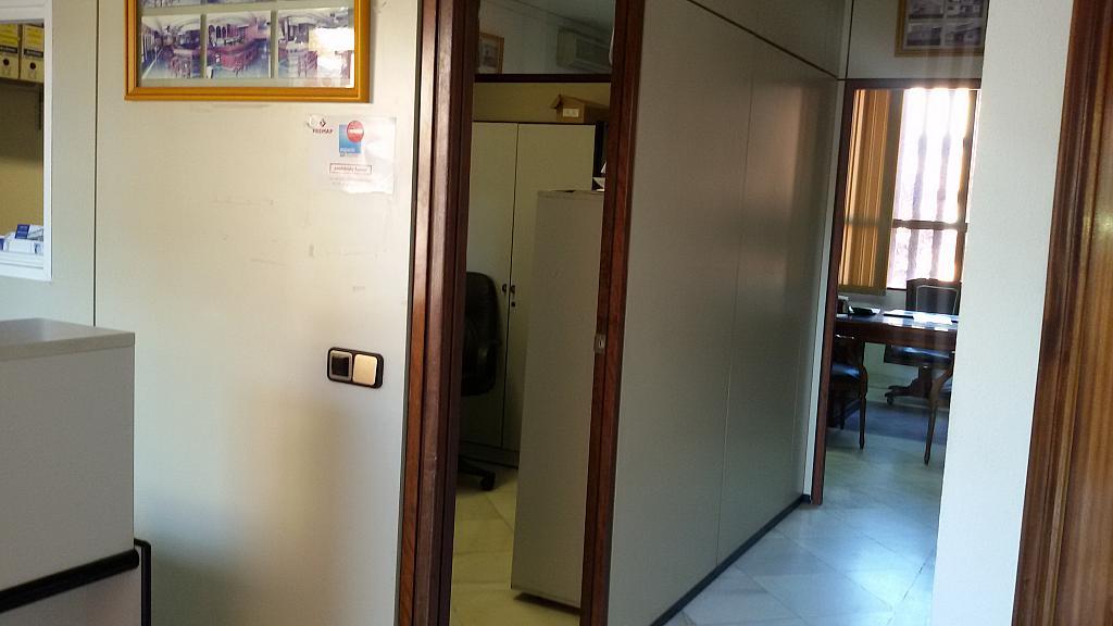 Local en alquiler en calle Ruperto Chapi, Norte en Alcobendas - 216668465
